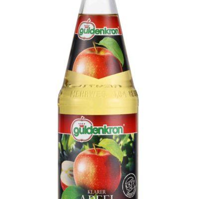 GÜLDENKRON 10L-Apfel-Direktsaft-klar-Kiste