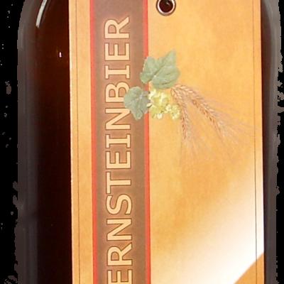 LAHNSTEINER BERNSTEINER MAGNUM Flasche 1 x 1,0 Liter