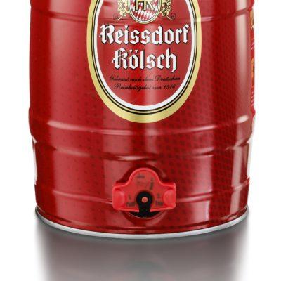 REISSDORF FASSBIER 5 Liter