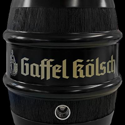 FASSBIER GAFFEL KÖLSCH 10 Liter