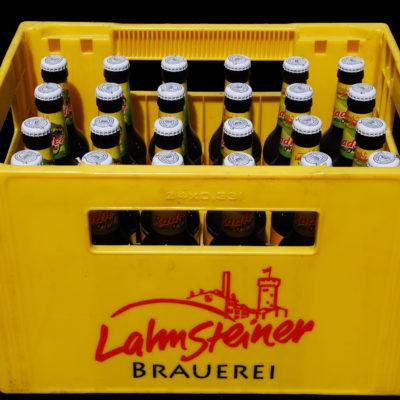 LAHNSTEINER RADLER 24 x 0,33 Liter
