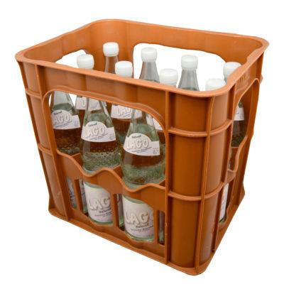 LAGO MINERALWASSER STILL 12 x 0,7 Liter
