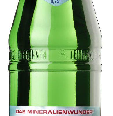 NÜRBURG QUELLE MEDIUM Mineralwasser 12 x 07 Liter