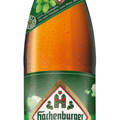 HACHENBURGER PILS 20 x 0,5 Liter