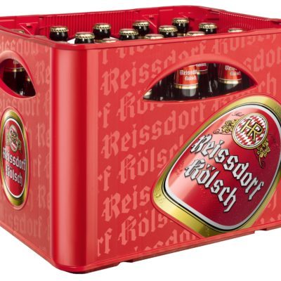 REISSDORF KÖLSCH 20 x 0,5 Liter
