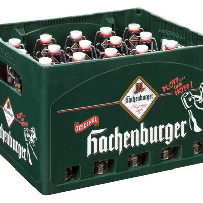 HACHENBURGER SCHWARZBIER 20 x 0,33 Liter