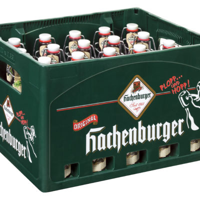 HACHENBURGER ZWICKEL 20 x 0,33 Liter