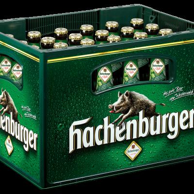HACHENBURGER PILS 24 x 0,33 Liter