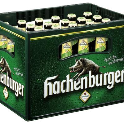 HACHENBURGER NATUR RADLER 24 x 0,33 Liter