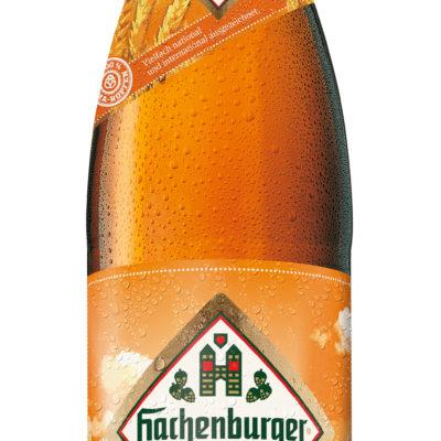 HACHENBURGER WEIZEN 20 x 0,5 Liter