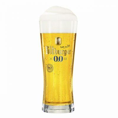 BITBURGER ALKOHOLFREI 20 x 0,5 Liter