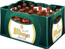 BITBURGER COLA STUBBI 20 x 0,33 Liter
