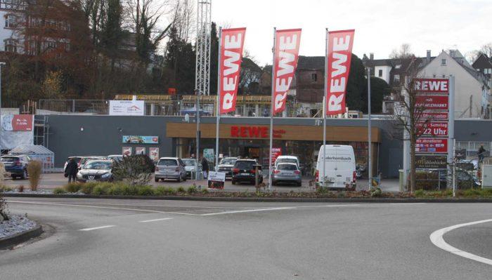 REWE - Theis - Am Europakreisel