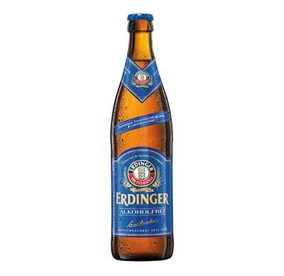 ERDINGER ALKOHOLFREI 20 x 0,5 Liter