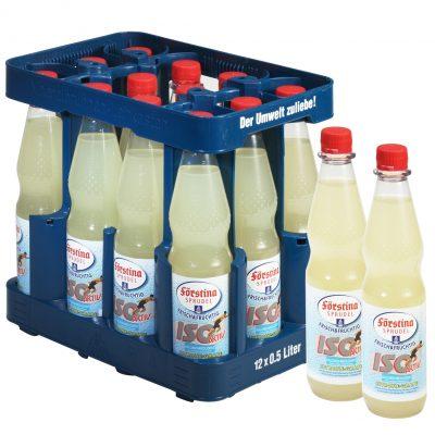 FÖRSTINA ISO-Aktiv 12 x 0,5 Liter-PET