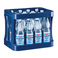 FELSENSTEINER MINERALWASSER CLASSIC PET 12 x 1,0 Liter