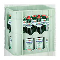 FELSENSTEINER MINERALWASSER MEDIUM 12 x 0,7 Liter