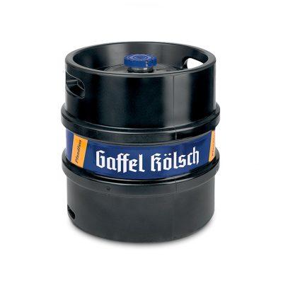 FASSBIER GAFFEL KÖLSCH KEG 30 Liter