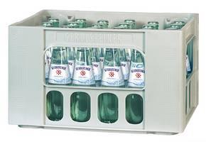 GEROLSTEINER SPRUDEL GOURMET 24 x 0,25 Liter