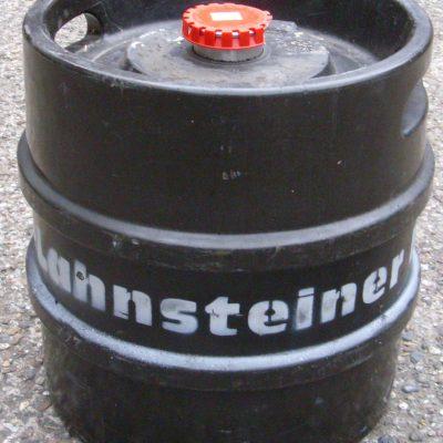 FASSBIER LAHNSTEINER OBERGÄRIG 30 Liter