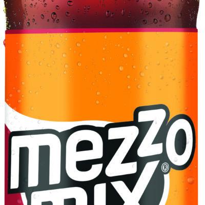 MEZZO MIX 12 x 1 L PET Mehrweg Flasche