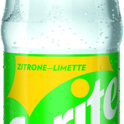 SPRITE – Erfrischungsgetränk mit Zitronen- und Limettengeschmack