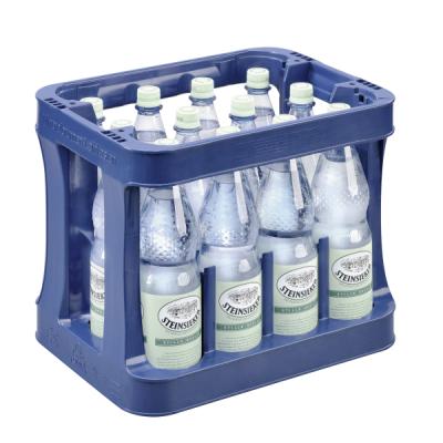 STEINSIEKER – Mineralwasser – Medium – 12 x 0,7 Liter