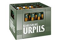 KARLSBERG Urpils 20 x 0,5 Liter