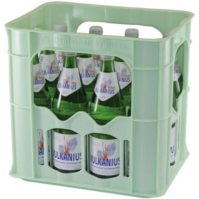 VULKANIUS – Medium – Glas – 12 x 0,7 Liter