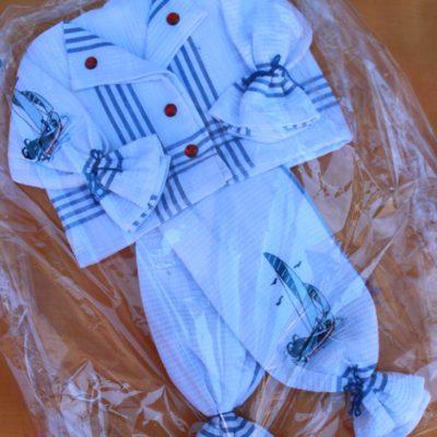 Kinder-Anzug