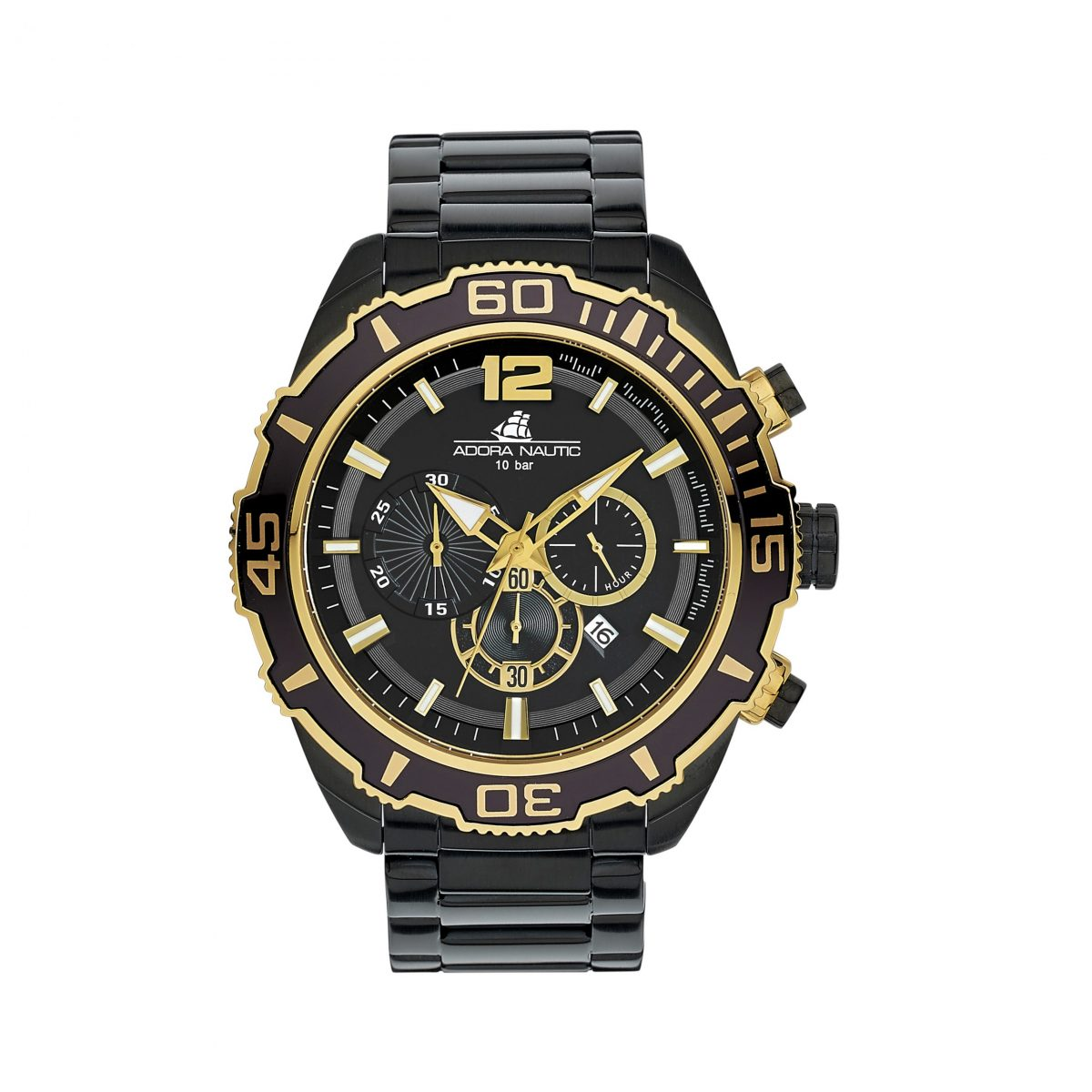 "Chrono""Black"""