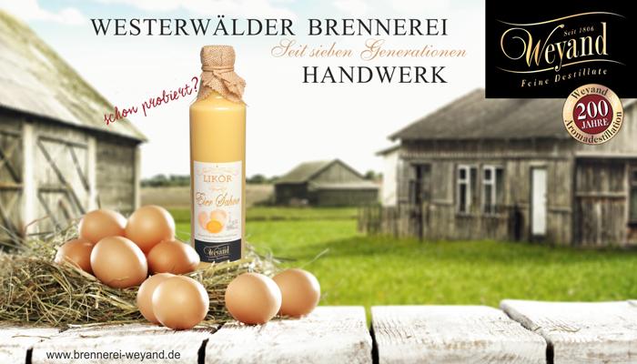 Brennerei Weyand