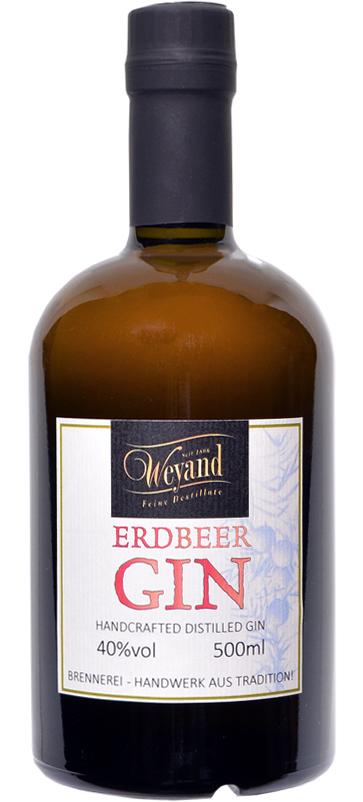 GIn Edel Gin Handcraftet Distilled