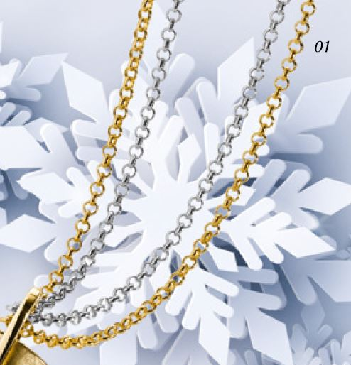 Kette 925/-Silber
